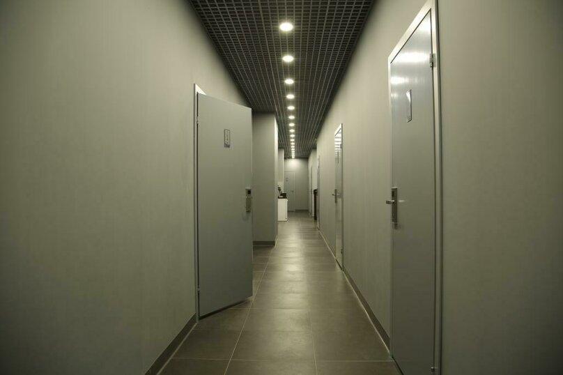 """Гостиница """"Отель Адмирал"""", набережная Северной Двины, 32 на 10 номеров - Фотография 2"""