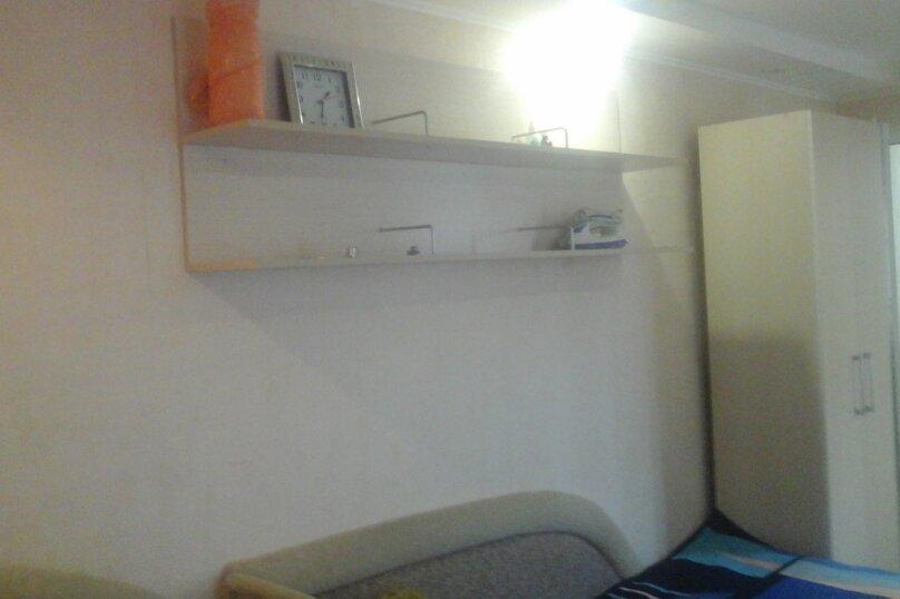 Дом , 23 кв.м. на 3 человека, 1 спальня, улица Революции, 25, Евпатория - Фотография 9