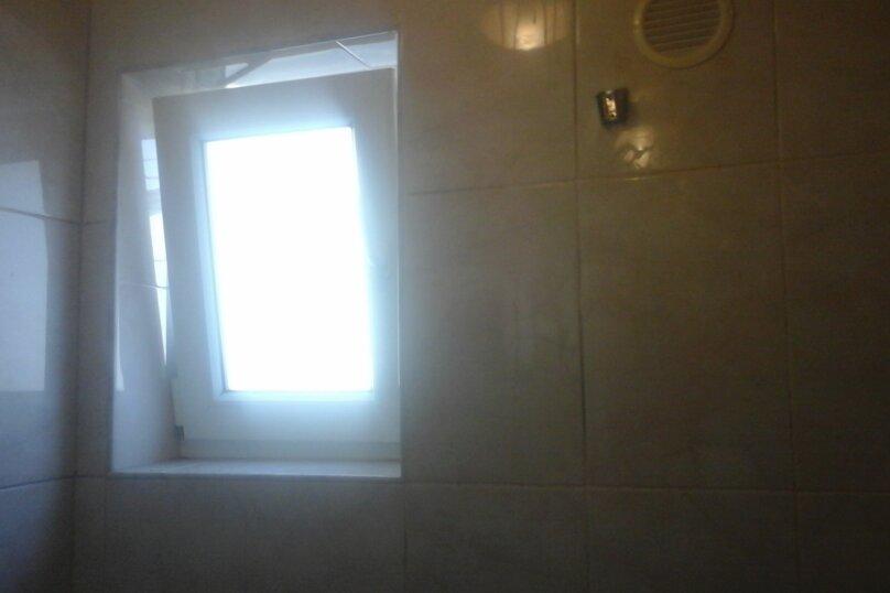 Дом , 23 кв.м. на 3 человека, 1 спальня, улица Революции, 25, Евпатория - Фотография 15