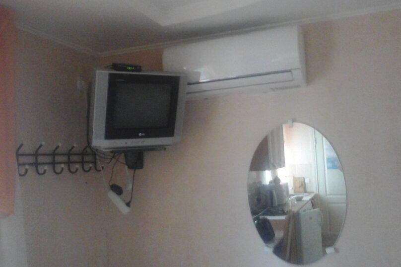 Дом , 23 кв.м. на 3 человека, 1 спальня, улица Революции, 25, Евпатория - Фотография 16