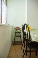 2-комн. квартира, 50 кв.м. на 6 человек, улица Клары Цеткин, центр, Кисловодск - Фотография 3