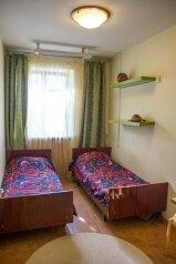 2-комн. квартира, 50 кв.м. на 6 человек, улица Клары Цеткин, центр, Кисловодск - Фотография 4