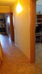 3-комн. квартира, 80 кв.м. на 5 человек, улица Некрасова, Евпатория - Фотография 4