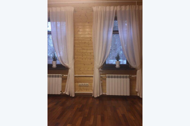 ДОМ, 70 кв.м. на 4 человека, 2 спальни, Лесхозный переулок, 2, Жуковский - Фотография 18