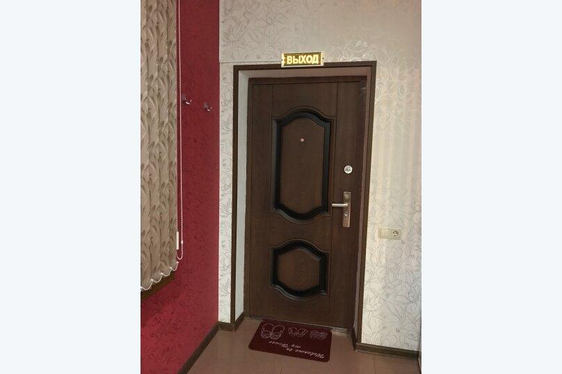 1-комн. квартира, 34 кв.м. на 2 человека, улица Голубые Дали, 40, Адлер - Фотография 17