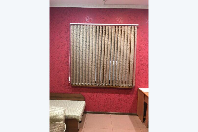 1-комн. квартира, 34 кв.м. на 2 человека, улица Голубые Дали, 40, Адлер - Фотография 18