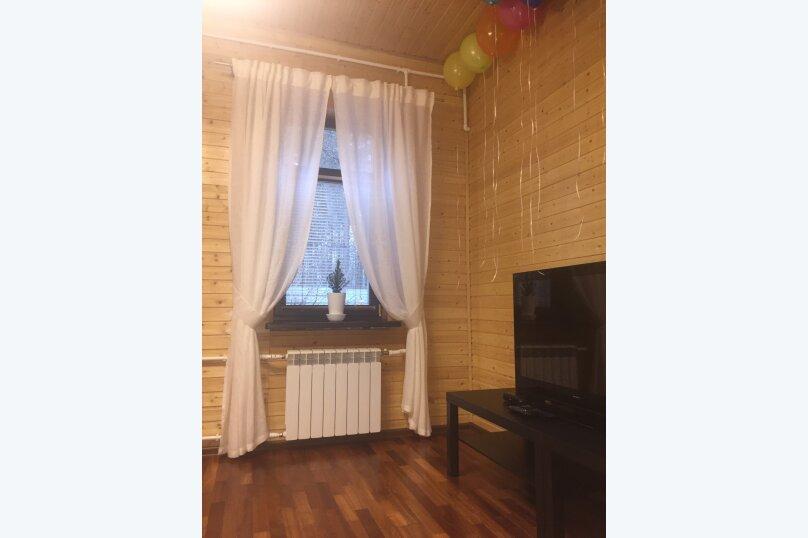 """Дом для отпуска """"Family Home Forest Escape"""", Лесхозный переулок, 2/2 на 2 комнаты - Фотография 14"""