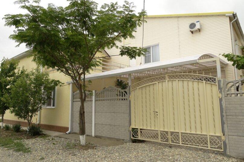 Гостевой дом Солнечный, Таманский проезд, 9 на 12 комнат - Фотография 2