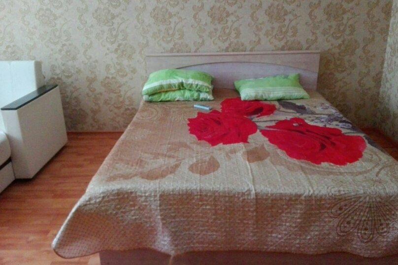 1-комн. квартира на 4 человека, улица Рихарда Зорге, 16, Уфа - Фотография 1