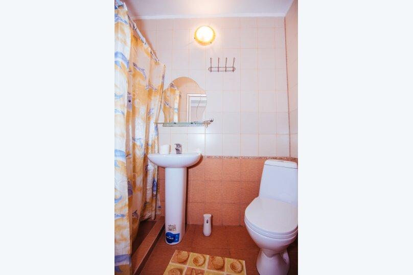 """Гостевой дом """"Константиниди"""", Строительная, 22 на 14 комнат - Фотография 39"""