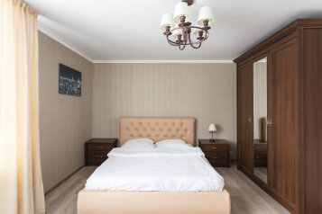 2-комн. квартира, 53 кв.м. на 4 человека, улица Сергея Преминина, Вологда - Фотография 1