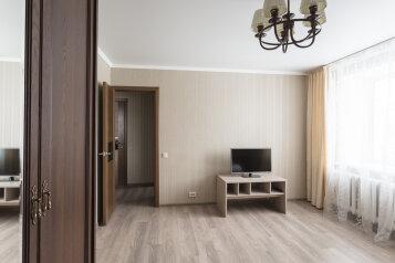 2-комн. квартира, 53 кв.м. на 4 человека, улица Сергея Преминина, Вологда - Фотография 3
