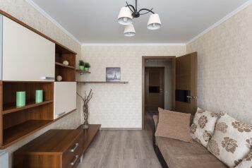 2-комн. квартира, 53 кв.м. на 4 человека, улица Сергея Преминина, Вологда - Фотография 4