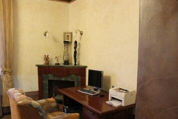 Дом, 300 кв.м. на 12 человек, 6 спален, Межсанаторный проезд, 17, Анапа - Фотография 4