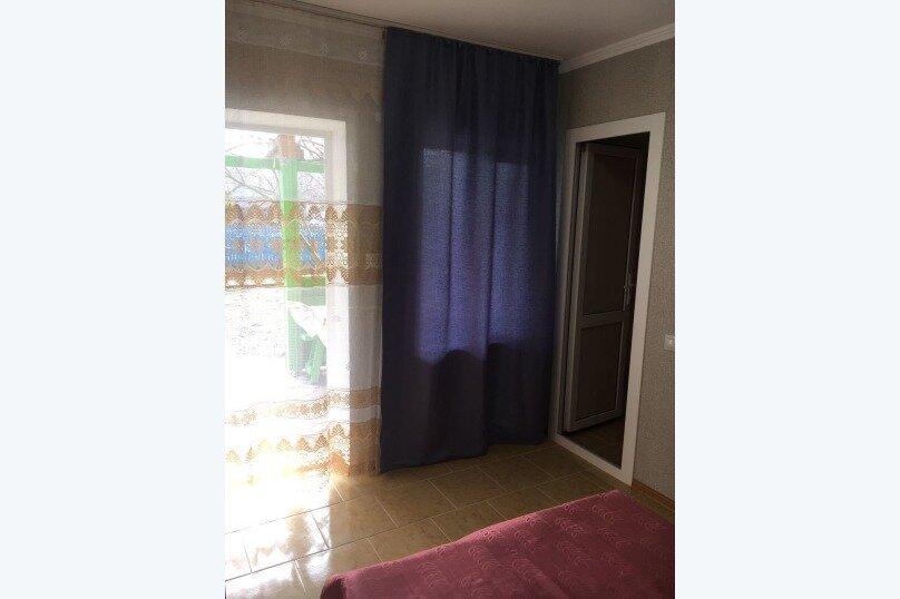 Комната с удобствами, Пионерская улица, 22, Витязево - Фотография 5
