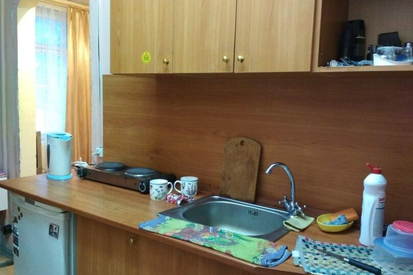 хостел, трифоновский тупик, 3 на 1 комнату - Фотография 1
