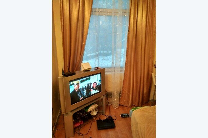 хостел, трифоновский тупик, 3 на 1 комнату - Фотография 5