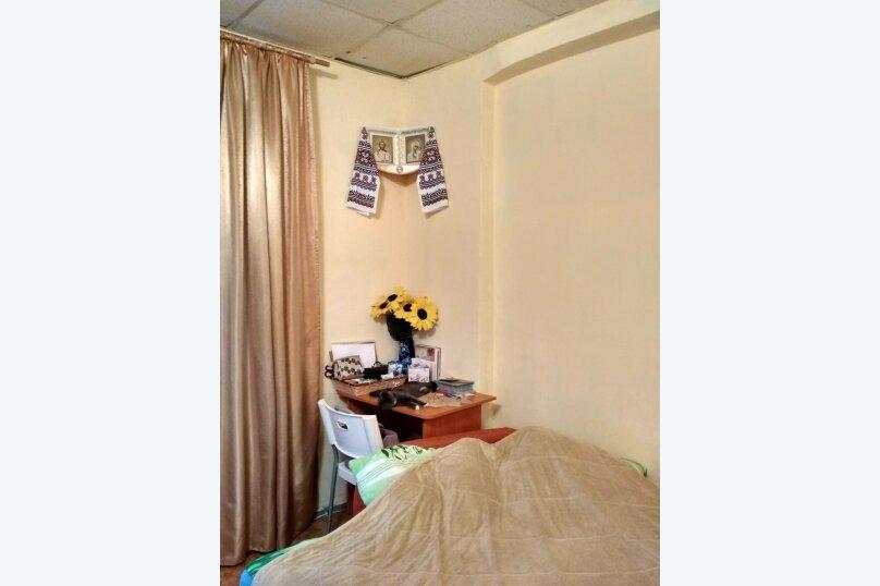 хостел, трифоновский тупик, 3 на 1 комнату - Фотография 6