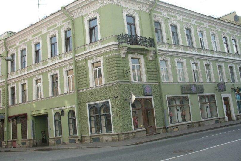 1-комн. квартира, 23 кв.м. на 3 человека, Вознесенский проспект, 7, Санкт-Петербург - Фотография 6