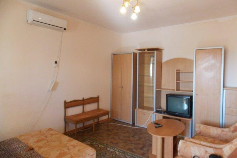 1-комн. квартира, улица Карла Маркса, 8, Алупка - Фотография 2