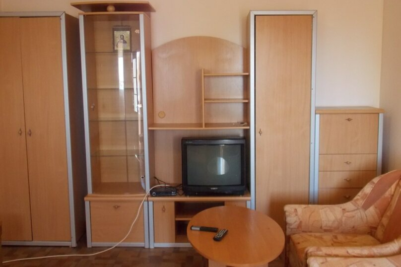 1-комн. квартира, улица Карла Маркса, 8, Алупка - Фотография 5
