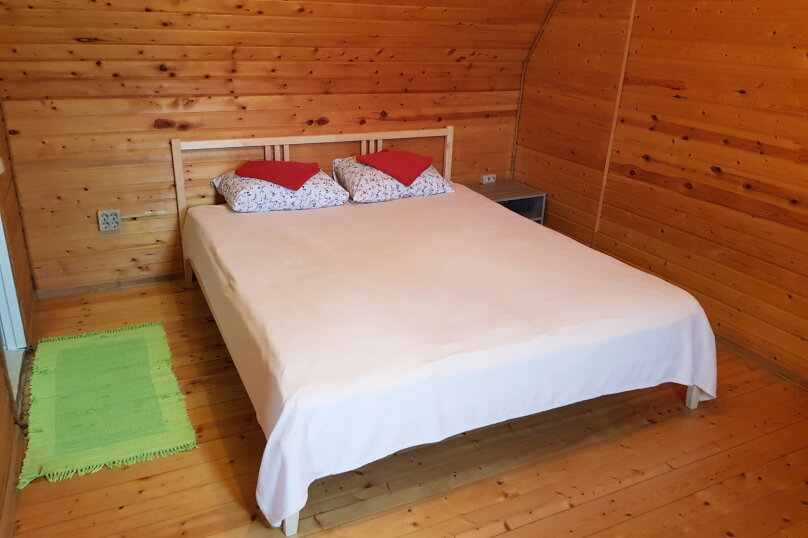 Двухместный номер с двуспальной кроватью, Камышовая улица, 13, Адлер - Фотография 1