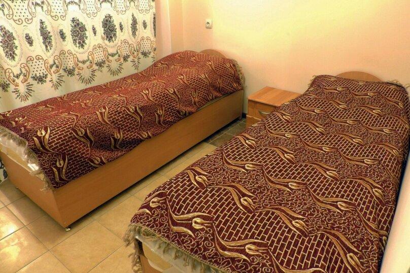 Гостевой Дом Нуне, Верхнедарсановская , 10 на 8 комнат - Фотография 23