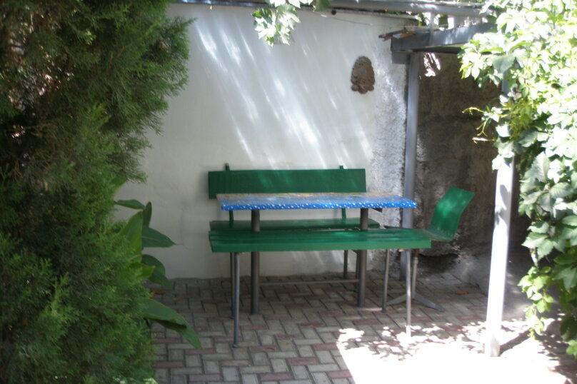 Этаж в доме, 40 кв.м. на 4 человека, Беломорский переулок, 6, Феодосия - Фотография 3