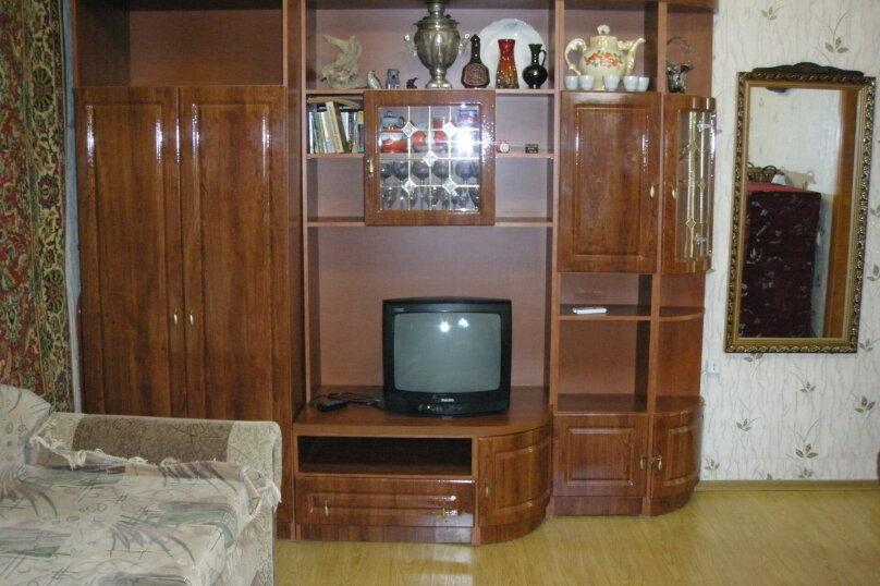 Этаж в доме, 40 кв.м. на 4 человека, Беломорский переулок, 6, Феодосия - Фотография 5