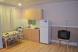 Двухкомнатный семейный номер с кухней и санузлом:  Номер, Стандарт, 4-местный, 2-комнатный - Фотография 22