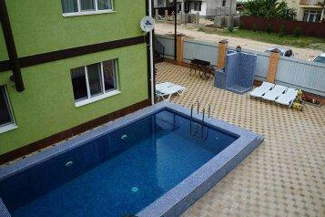 Гостевой дом с бассейном, Зелёная улица на 18 номеров - Фотография 3