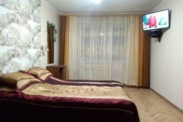 1-комн. квартира, 35 кв.м. на 2 человека, Куйбышева, 59, Кисловодск - Фотография 1