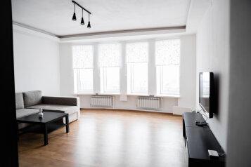 2-комн. квартира, 50 кв.м. на 4 человека, улица Столярова, 7, Казань - Фотография 1