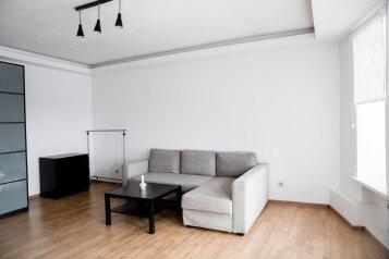 2-комн. квартира, 50 кв.м. на 4 человека, улица Столярова, 7, Казань - Фотография 2