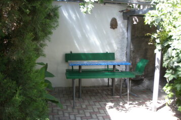 Дом, 40 кв.м. на 4 человека, Беломорский переулок, 6, Феодосия - Фотография 3