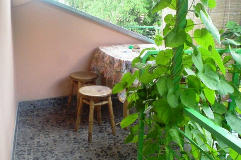 Дом на 4чел., 50 кв.м. на 4 человека, 2 спальни, улица Кочмарского, 50, Феодосия - Фотография 5