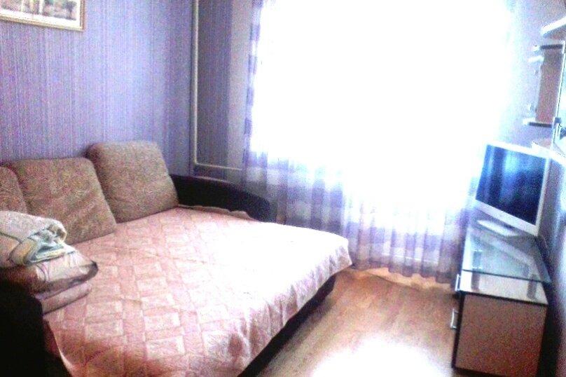Дом на 4чел., 50 кв.м. на 4 человека, 2 спальни, улица Кочмарского, 50, Феодосия - Фотография 12