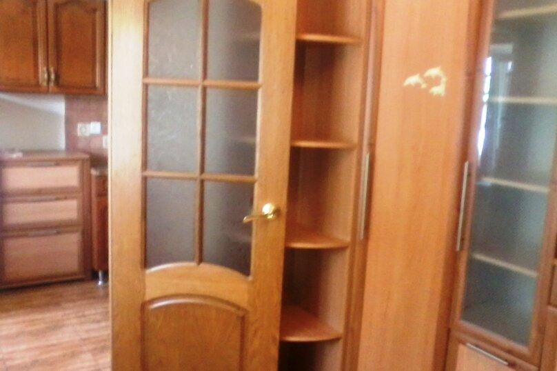 Дом на 4чел., 50 кв.м. на 4 человека, 2 спальни, улица Кочмарского, 50, Феодосия - Фотография 13