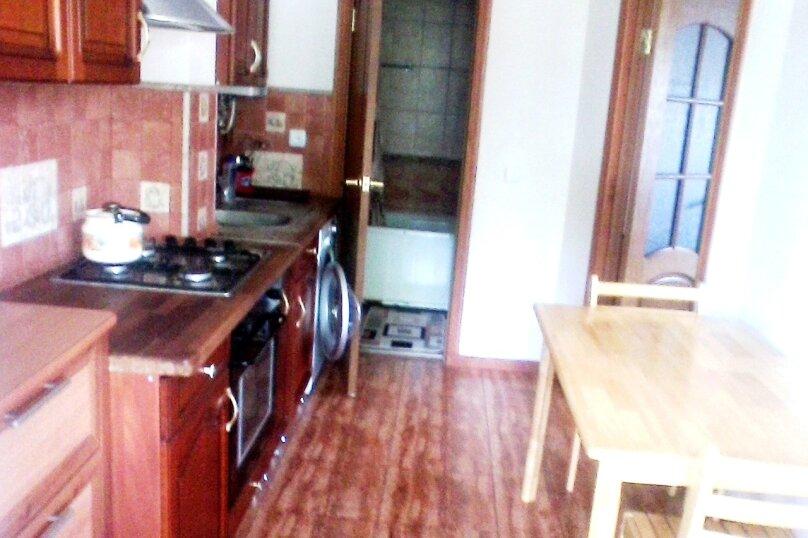 Дом на 4чел., 50 кв.м. на 4 человека, 2 спальни, улица Кочмарского, 50, Феодосия - Фотография 15