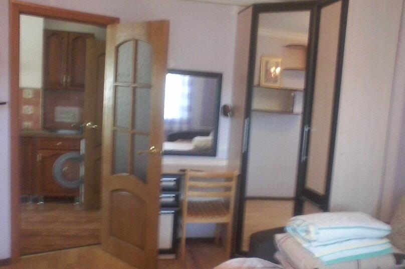 Дом на 4чел., 50 кв.м. на 4 человека, 2 спальни, улица Кочмарского, 50, Феодосия - Фотография 17