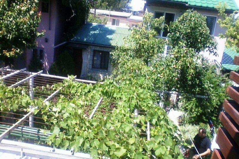 Дом на 4чел., 50 кв.м. на 4 человека, 2 спальни, улица Кочмарского, 50, Феодосия - Фотография 18