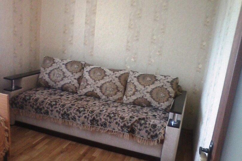 Сдаю дом на 5чел., 50 кв.м. на 5 человек, 2 спальни, улица Кочмарского, 50, Феодосия - Фотография 5