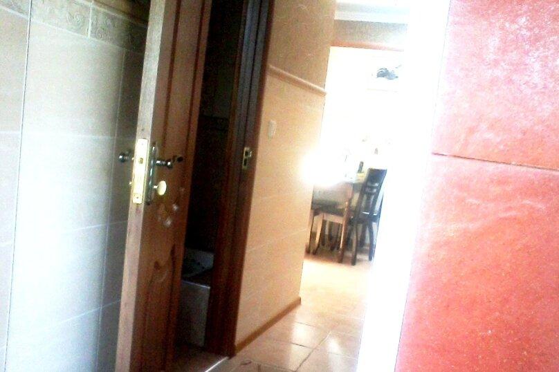 Сдаю дом на 5чел., 50 кв.м. на 5 человек, 2 спальни, улица Кочмарского, 50, Феодосия - Фотография 6