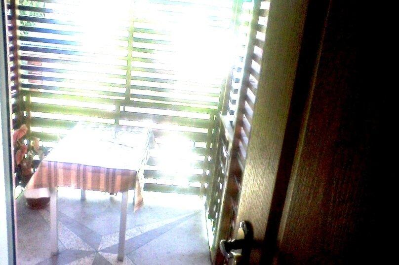 Сдаю дом на 5чел., 50 кв.м. на 5 человек, 2 спальни, улица Кочмарского, 50, Феодосия - Фотография 10