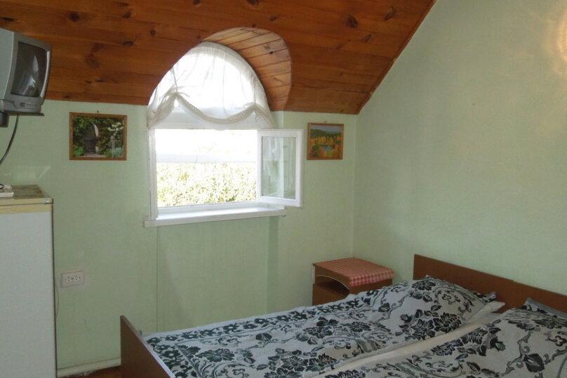 Улучшенный двухместный номер, улица Тургенева, 242А, Анапа - Фотография 1