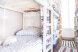 Кровать в общем 8-местном номере:  Койко-место, 1-местный - Фотография 11
