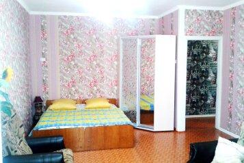 2-комн. квартира, 50 кв.м. на 6 человек, Советская улица, 24, поселок Приморский, Феодосия - Фотография 3