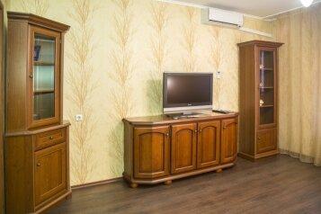1-комн. квартира, 40 кв.м. на 2 человека, улица Молокова, Советский район, Красноярск - Фотография 1
