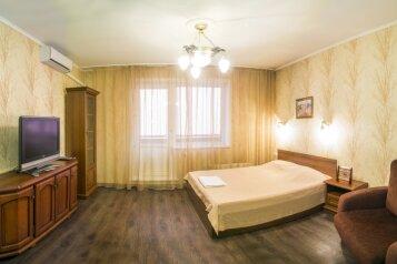 1-комн. квартира, 40 кв.м. на 2 человека, улица Молокова, Советский район, Красноярск - Фотография 3
