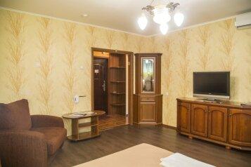1-комн. квартира, 40 кв.м. на 2 человека, улица Молокова, Советский район, Красноярск - Фотография 4